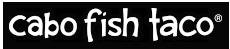 Cabo Fish Taco Logo